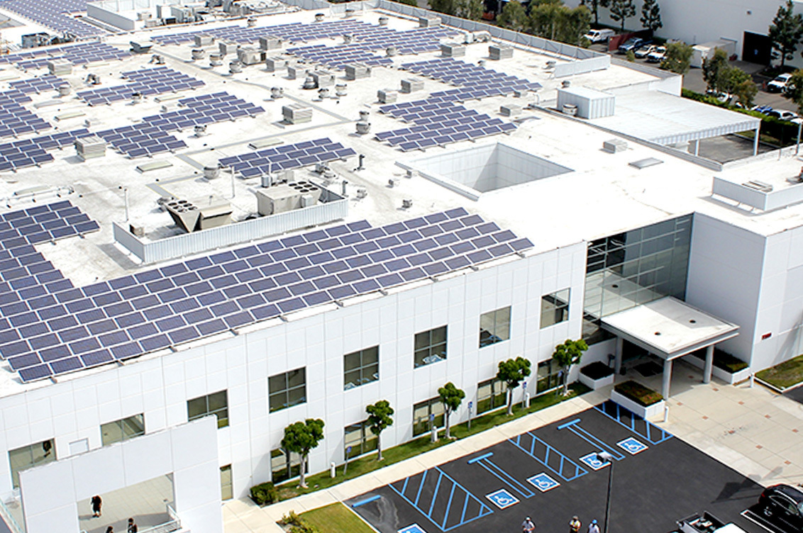 Vous envisagez d'investir dans des panneaux solaires photovoltaïque?