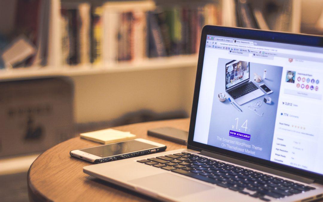 5 choses qui ralentissent votre site Web
