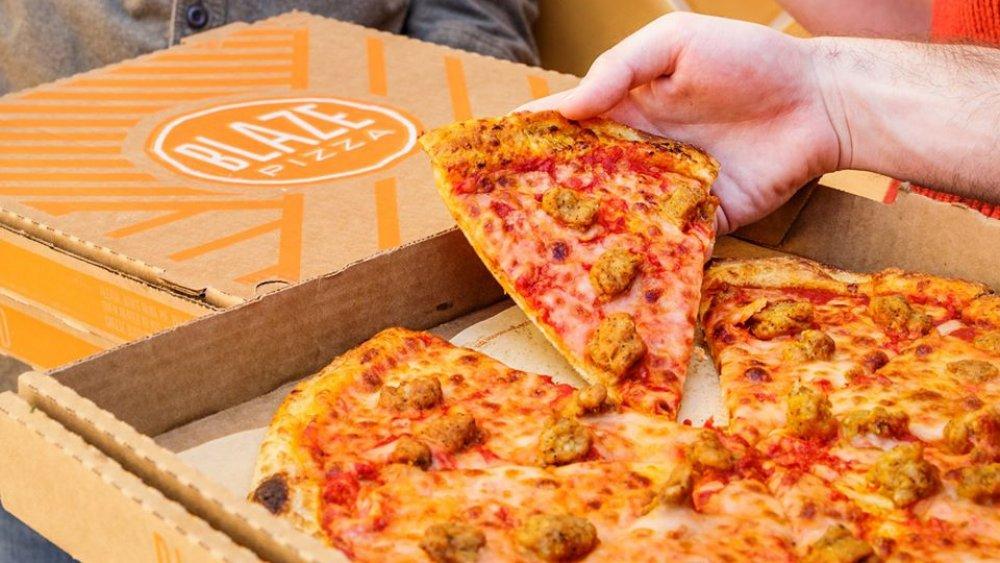 10 faits amusants sur la pizza