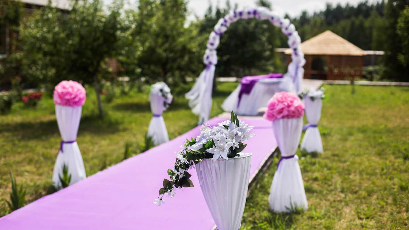 Achats pour la mariée – Conseils pour une bonne visite
