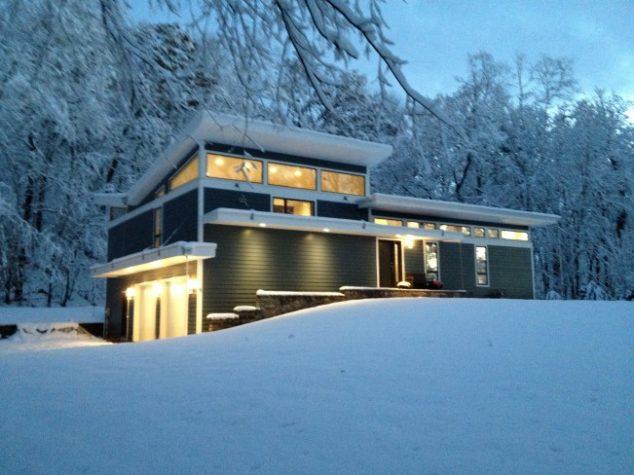 5 conseils rapides pour l'entretien de la maison en hiver