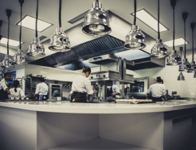 Comment trouver le meilleur système de filtration d'eau pour votre cuisine commerciale