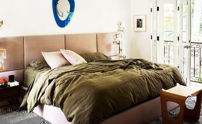 4 Tendances des chambres à coucher pour 2021