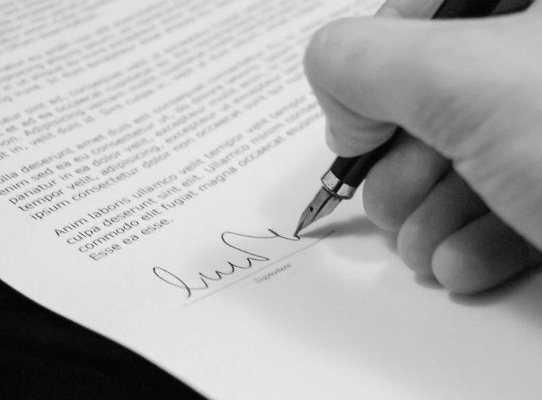 Choisir le bon exécuteur testamentaire pour votre succession