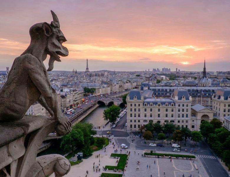 Quelles sont les villes à visiter en France ?