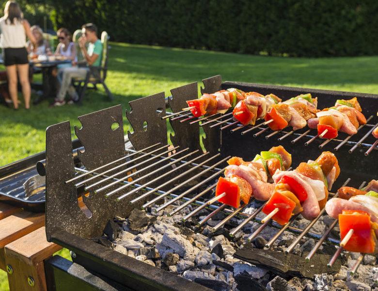 5 astuces géniales pour le barbecue