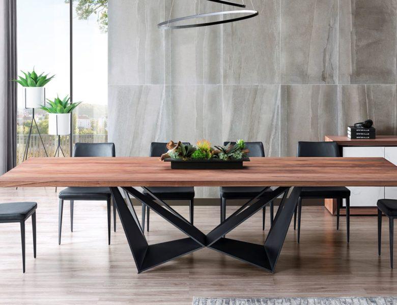 4 raisons pour lesquelles la table de salle à manger sera toujours importante