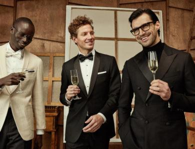 Comment Périscope votre prochain événement à De Luxe Banquet Hall !